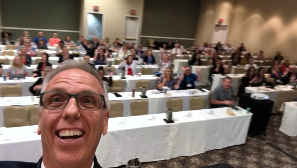 Kansas State SHRM Conference