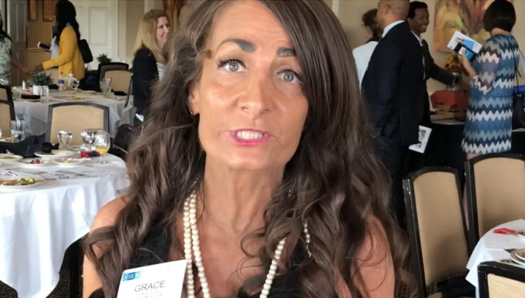St Lucie County HR Society Testimonial